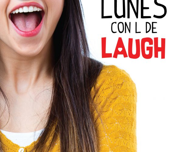 Lunes Con L De Laugh