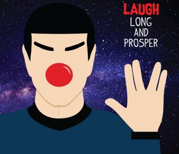 Laugh Long And Prosper